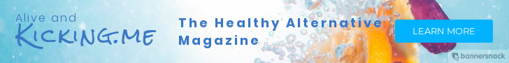 alive and kicking health news magazine